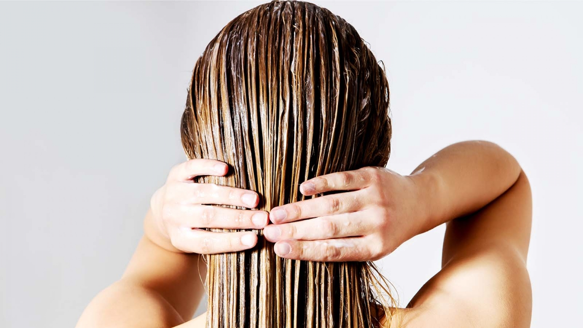 5 HAIR MASKS; Best DIY Hair Masks To Try This Weekend