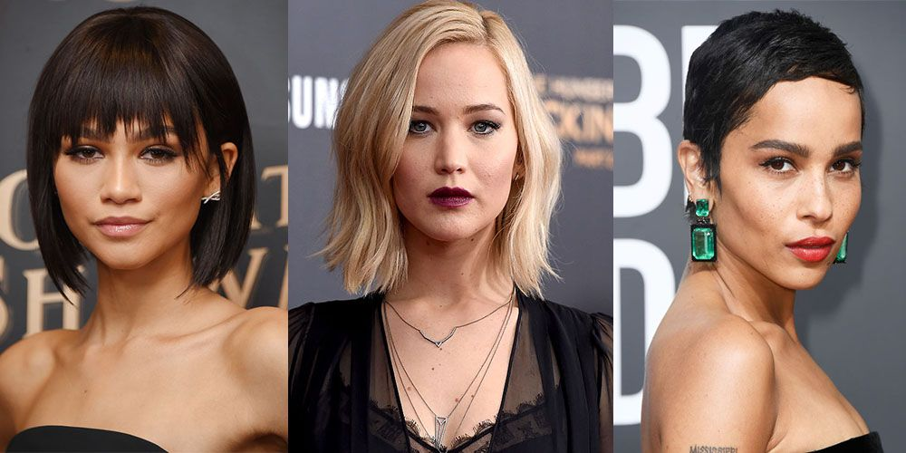 Edgy Hairstyles To Try in 2020