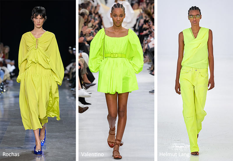 Six Spring 2020 Trends in Fashion: What Came In Hot?