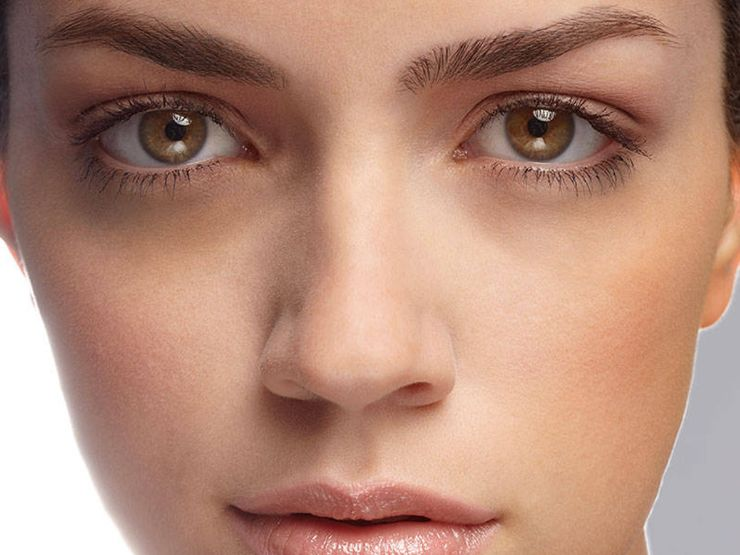 How To Cover Up Dark Circles